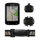 Garmin - Edge 520 Plus Bundle Premium