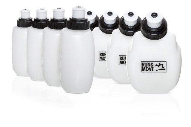 Run and Move – Bottle Set 125 ml
