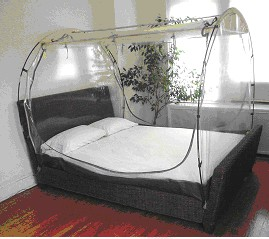 HYPOXICO Deluxe Tent - Velký stan- KING