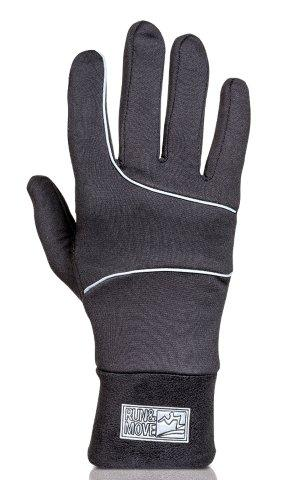 Fleecové rukavice – Fleece Gloves
