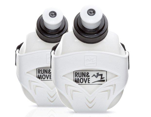 Run and Move – Removable Flask Holders 175 ml