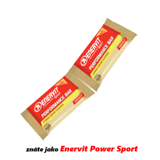ENERVIT Performance Bar