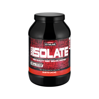 Enervit 100% Whey Protein Isolate