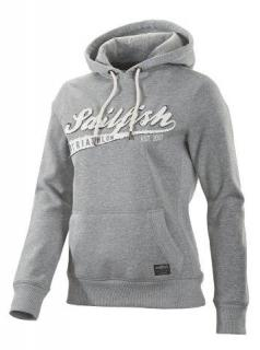 sailfish Womens Lifestyle Hoody grey