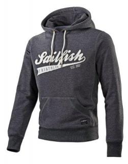 sailfish Mens Lifestyle Hoody black