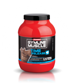 GYMLINE MUSCLE - TIME RELEASE