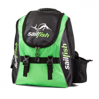 Sailfish - backpack - zelený