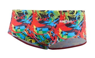 Sailfish - Mens Swim Trunk Spirit
