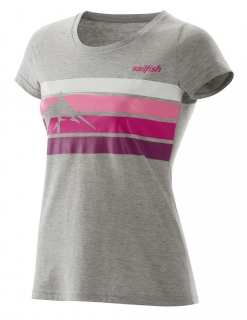 Sailfish - Womens T-shirt stripe