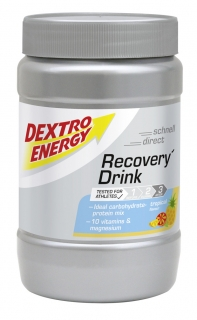DEXTRO ENERGY - Recovery Drink 356g dóza